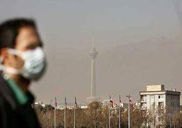 بررسی تاثیر شیوع کرونا بر بازار اجاره مسکن در تهران+نمودار