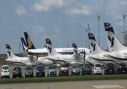 وضع قوانین سختگیرانه برای  مسافران بدرفتار هواپیما