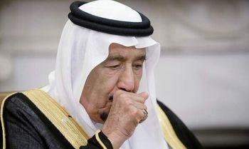 پادشاه عربستان در مورد لبنان چه دستوری داد؟