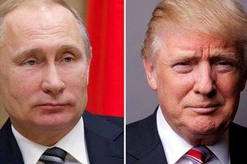 آتش تهیه ترامپ پیش از دیدار با پوتین