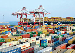 ترمز رشد صادرات غیرنفتی کشیده شد
