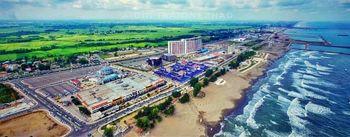 ثبت 109 شرکت داخلی و خارجی در منطقه آزاد انزلی