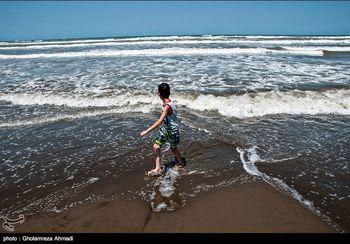 روز مرگبار دریای خزر برای ساحل نشینان