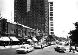 خاطره «غول» ساختمان پلاسکو!