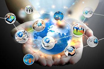 رشد ارزش بازار اقتصاد دیجیتال در ایران