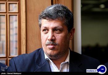 «مهدی هاشمی رفسنجانی» با پایان محکومیتش از زندان اوین آزاد شد