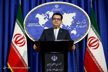 پاسخ وزارت خارجه به انتقاد احمدینژاد از قرارداد 25 ساله با چین