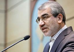پیغام انتخاباتی شورای نگهبان برای احمدی نژاد چه بود؟