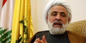 حزبالله: فرقی میان بایدن و دیگری نیست