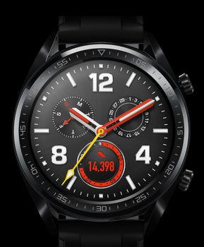 جدیدترین ساعت هوشمند هوآوی رونمایی شد