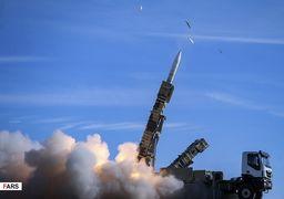 دبکا فایل: آمریکا و اسرائیل توان مقابله با موشک جدید ایران را ندارند