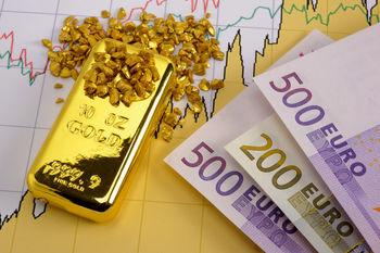 قیمت دلار و طلا در بازار استانبول امروز 1398/04/21