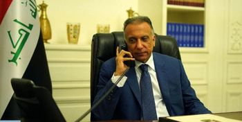 الکاظمی: نامزد انتخابات نمیشوم