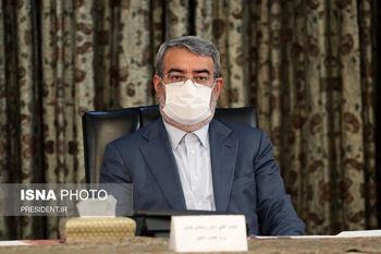 نظر وزیر کشور درباره پدافند غیرعامل در کشور