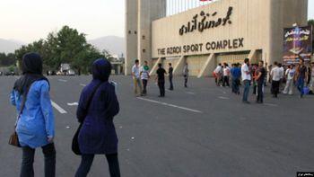 زنان چه تعداد بلیط فوتبال ایران - کامبوج را خریداری کرده اند؟