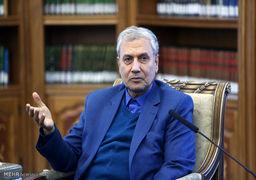 نخستین موضعگیری ربیعی بهعنوان سخنگوی دولت/ توضیح درباره استعفای بطحایی