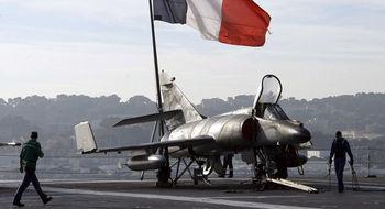 درخواست فرانسه از آمریکا: ناتو را درگیر جنگ با ایران نکنید
