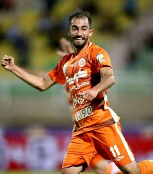 پدیده فوتبال ایران به دنبال ترانسفر به اروپا