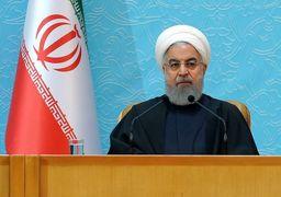 روحانی اروپا تهدید کرد؛ اگر در 60 روز آینده به نتیجه نرسیم...