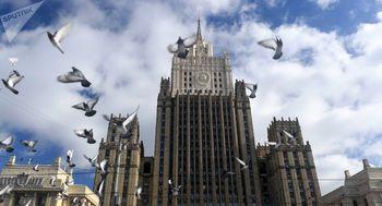 واکنش با تاخیر روسیه نسبت به اتهامزنی سازمان ملل علیه ایران