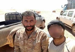 فرمانده «شهید حججی» چه کسی بود؟ + عکس