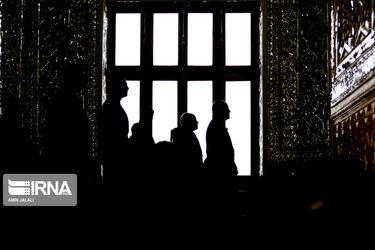 تصاویر دیدار «استف بلاک» و جوادظریف و هیئتهای همراه