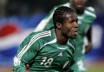 فوتبالیست معروف ربوده شد