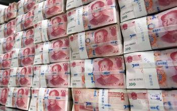 بدهی چین از ۲.۵ تریلیون دلار گذشت
