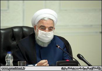 نشست روحانی با مدیران ارشد رسانههای کشور