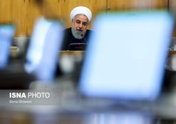 شفافسازی دریافتی مسئولان؛گام جدید روحانی برای شفافسازی+ فهرست سازمانهایی که حقوق آنها همچنان محرمانه است