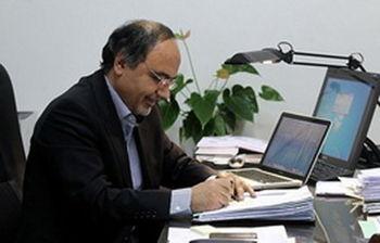 نتایج انتخابات ۹۶ / توییت رمزی معاون سیاسی دفتر رئیس جمهوری