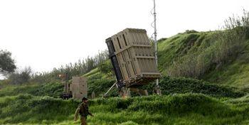 ترس اسرائیل از حملههای راکتی