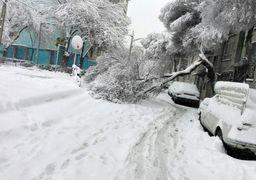 قطعی برق در تهران رو به افزایش است