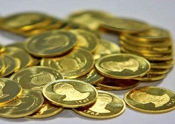 آخرین قیمت سکه، نیمسکه، ربعسکه و سکه گرمی امروز ۹۸/۳/۱۱ | ثبات نرخها