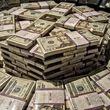 سلطه دلار در بازارهای جهانی