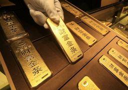 فیلم | کشف بیش از 13 تن طلا در خانه یک نماینده مجلس در چین