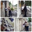 «پگاه مهربان» درمناطق کم برخوردار زنجان