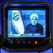 سانسور چندباره روحانی در تلویزیون