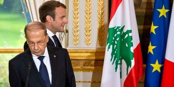 به زودی حقایق انفجار لبنان برملا می شود