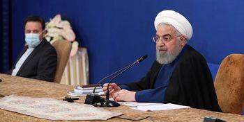 حمله ارزی روحانی به صادرکنندگان