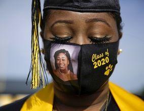 تصاویر منتخب هفته از نگاه نشریه آتلانتیک