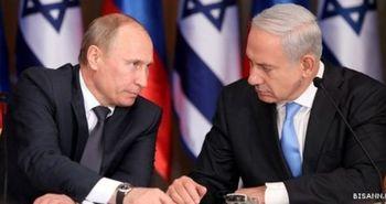 احتمال جنگ بین اسرائیل و روسیه وجود دارد
