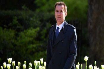 وزیر خارجه انگلیس برای زائرین اربعین چه آرزویی کرد؟