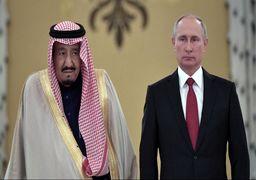 فرصتطلبی پوتین برای بهرهبرداری اقتصادی از ماجرای خاشقجی
