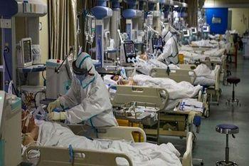 بحرانِ بهبودی مبتلایان کرونا در ایران