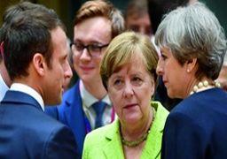 تحریمهای جدید اتحادیه اروپا علیه ایران و اهداف آن