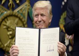 واشنگتنپست: سیاستخارجی ترامپ نمایش یک دلقک است