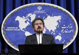 جدیدترین واکنش ایران به طرح موضوع مذاکره موشکی