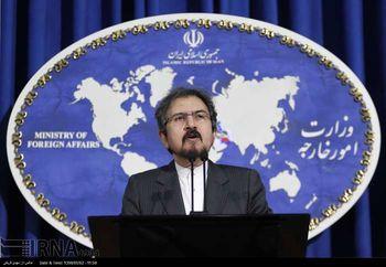 قاسمی: نحوه حضور ایران در جلسه شورای امنیت اعلام میشود/هیچ اختلافی بین ظریف و روحانی وجود ندارد