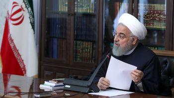 حسن روحانی : دستورالعمل های بهداشتی عزاداری درمحرم تدوین شود